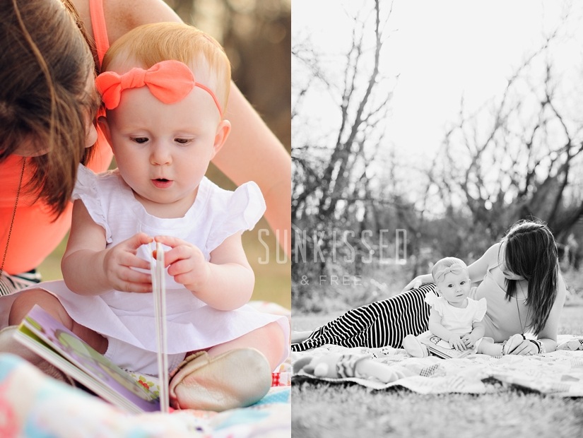 SUNKISSED & FREE PHOTOGRAPHY / CHILDREN, MOTHER, BABY GIRL