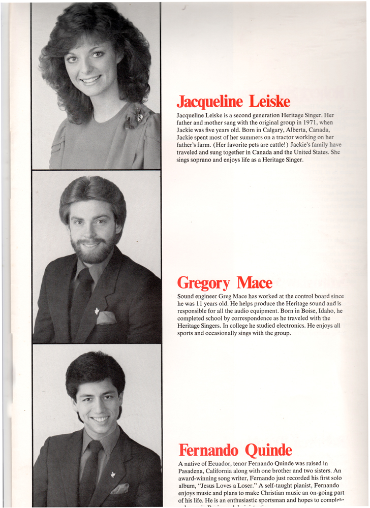 Heritage Singers 1982-83 Songwriter award 1.jpg
