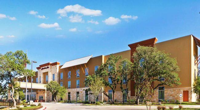 Hampton Inn Austin.jpg