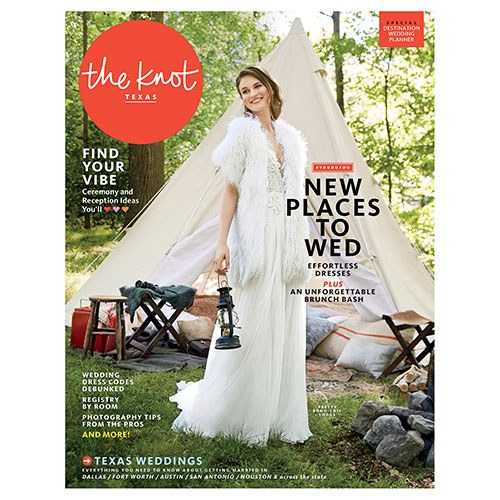 Spring / Summer 2019 The Knot Texas