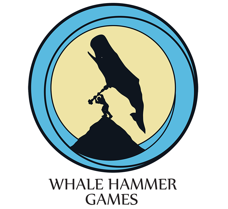 Whalehammer Games