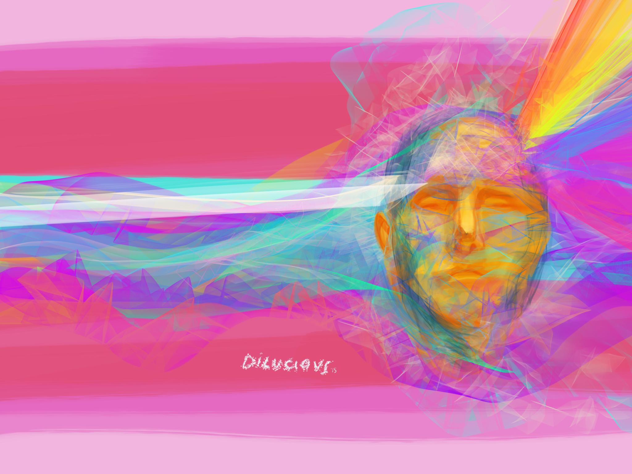 Mental prism
