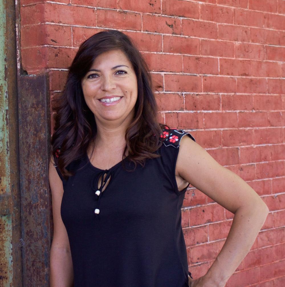 Jennifer Vincent, Administrator
