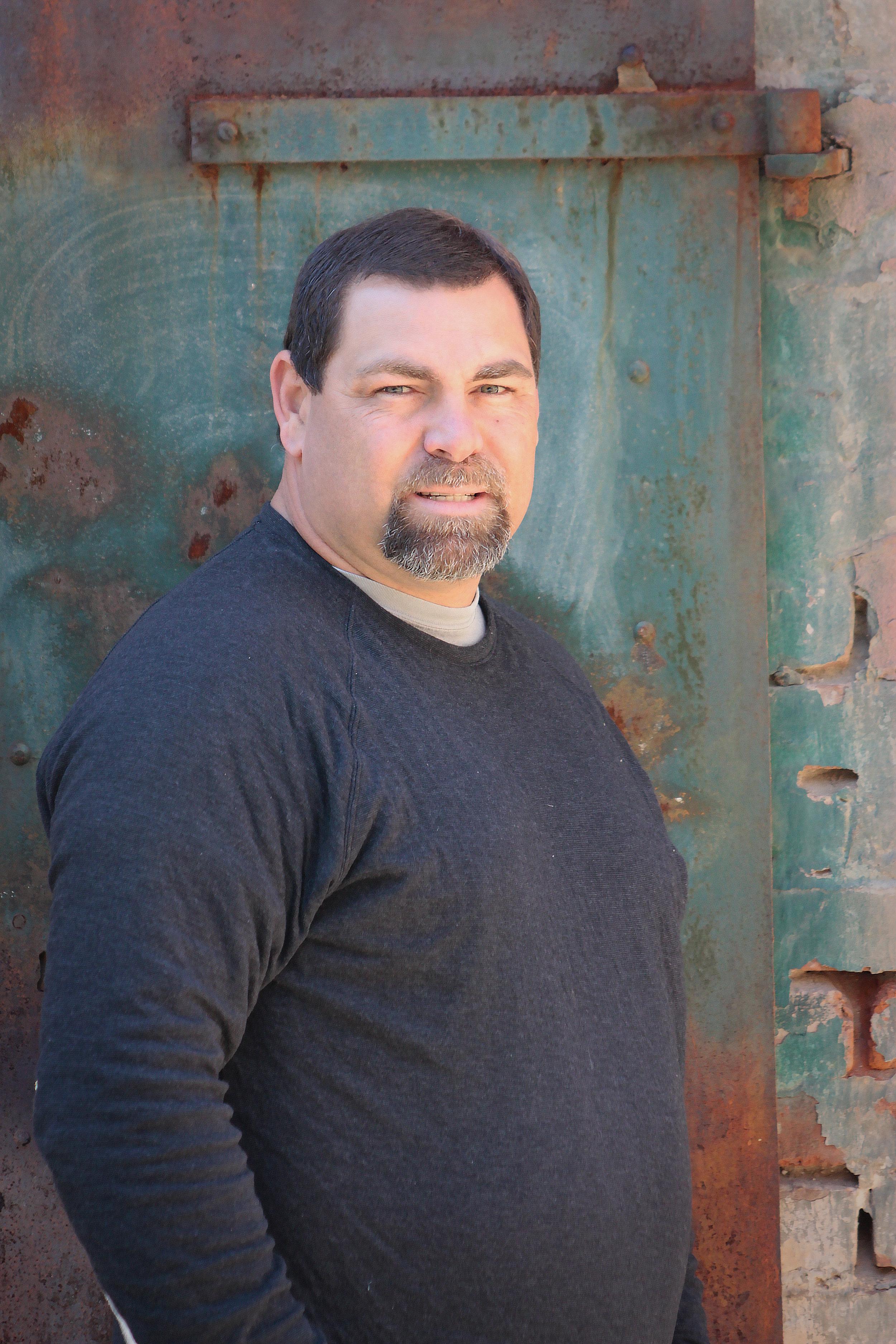 Craig Kelley, Lead Pastor