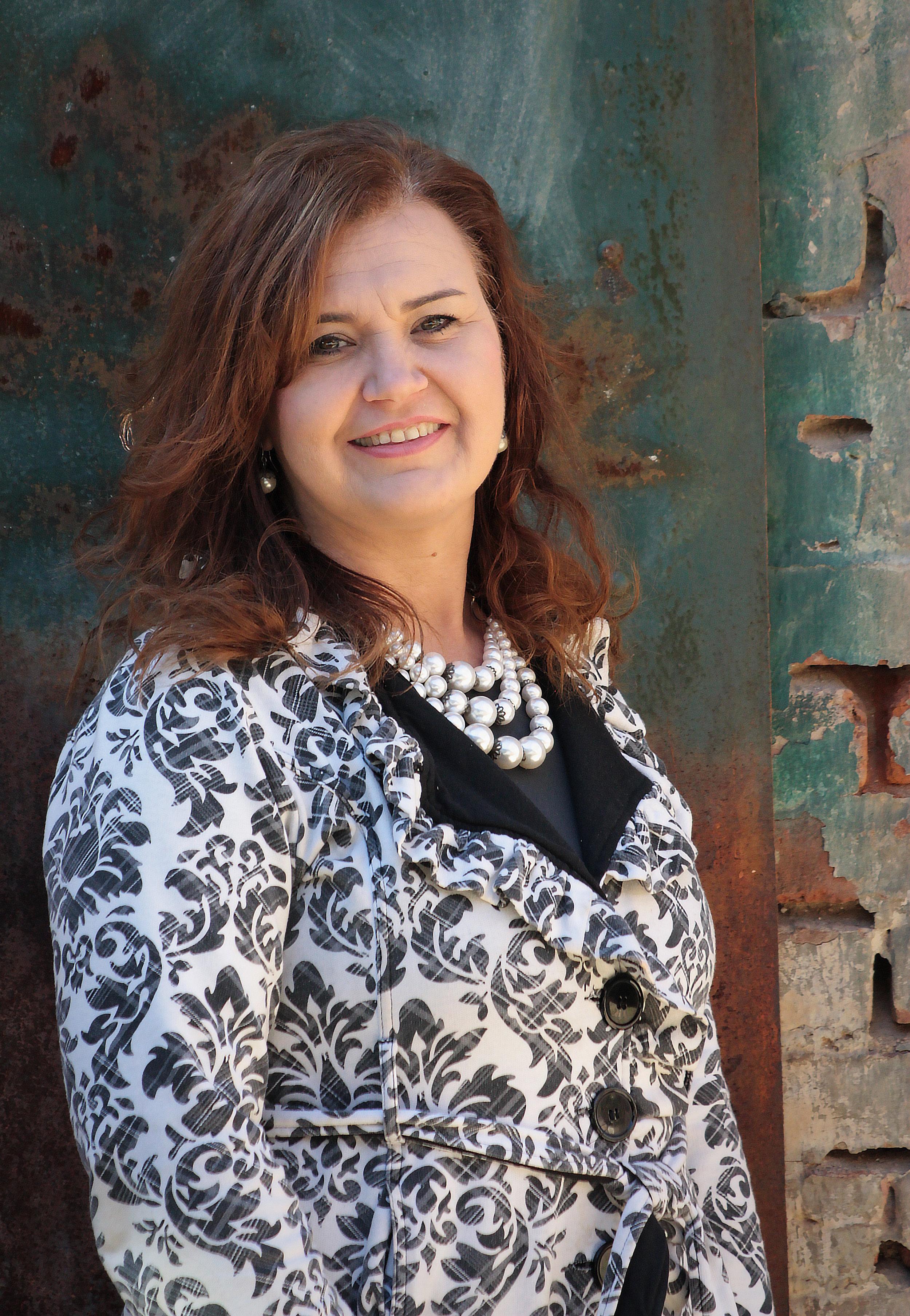 Jennifer Kelley, Women's Community Director