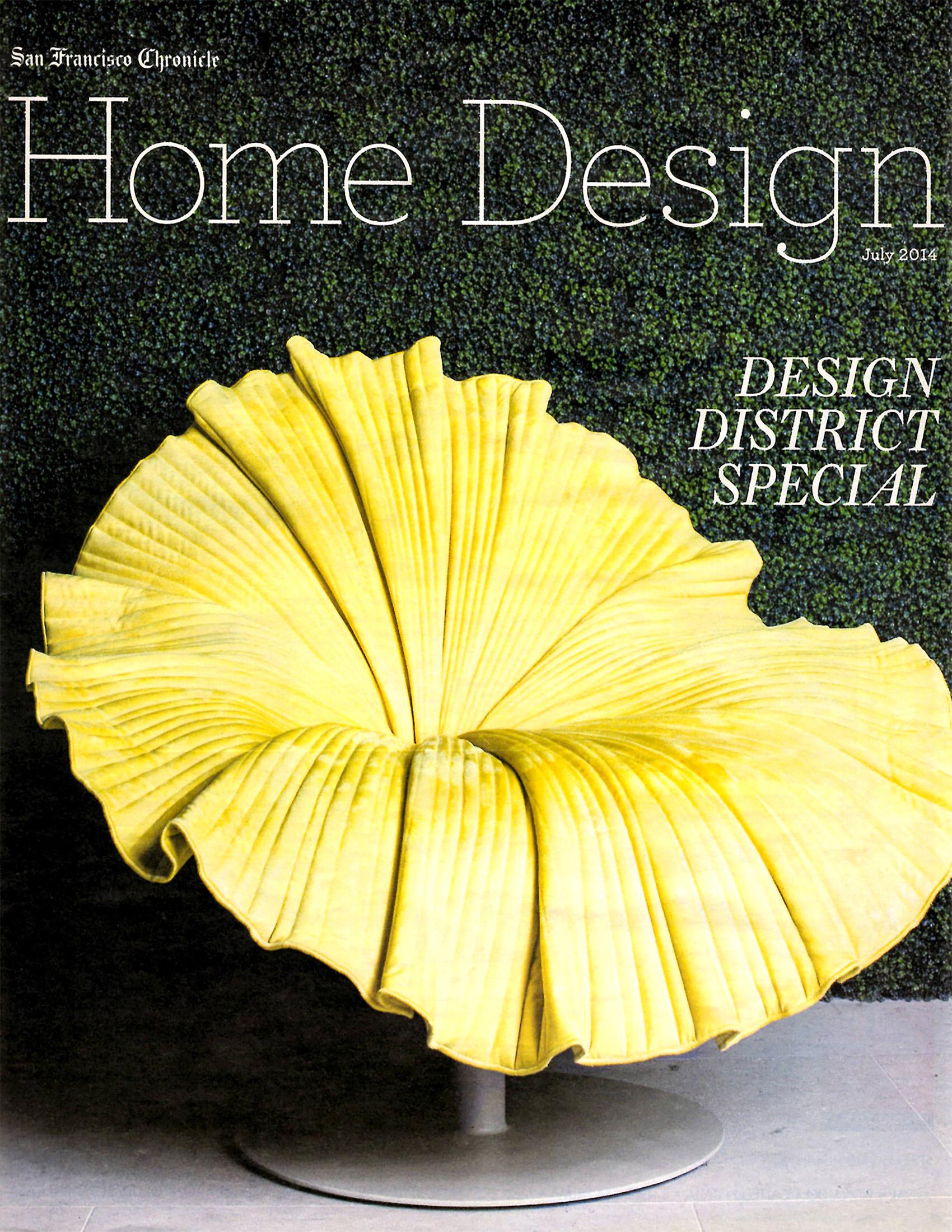 4 SF Chronicle Magazine 1 -  Cover.jpg