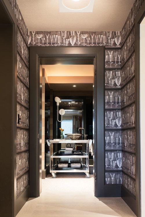 Jaimie Belew Interior Design