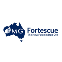 FMG Fortescue logo