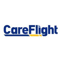 Care Flight logo