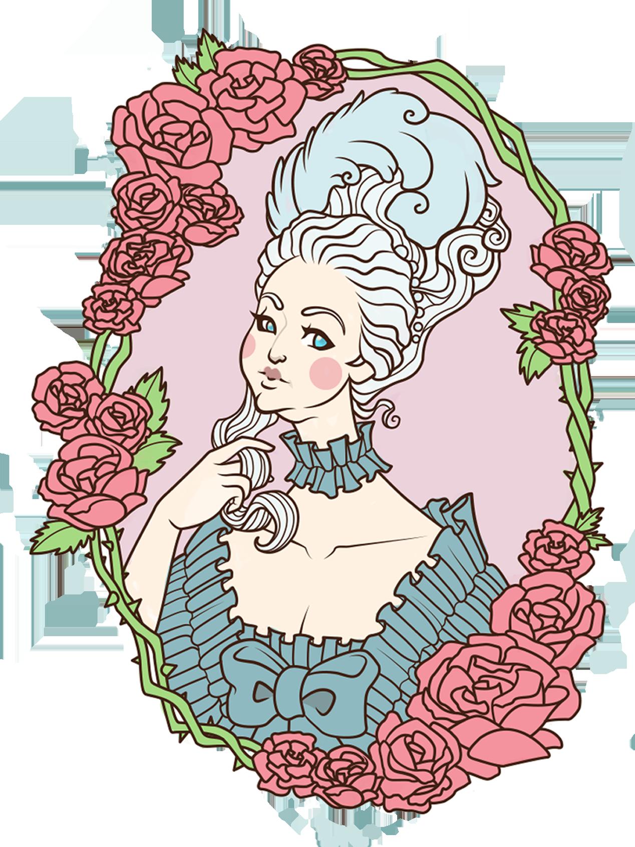 Regal Rococo