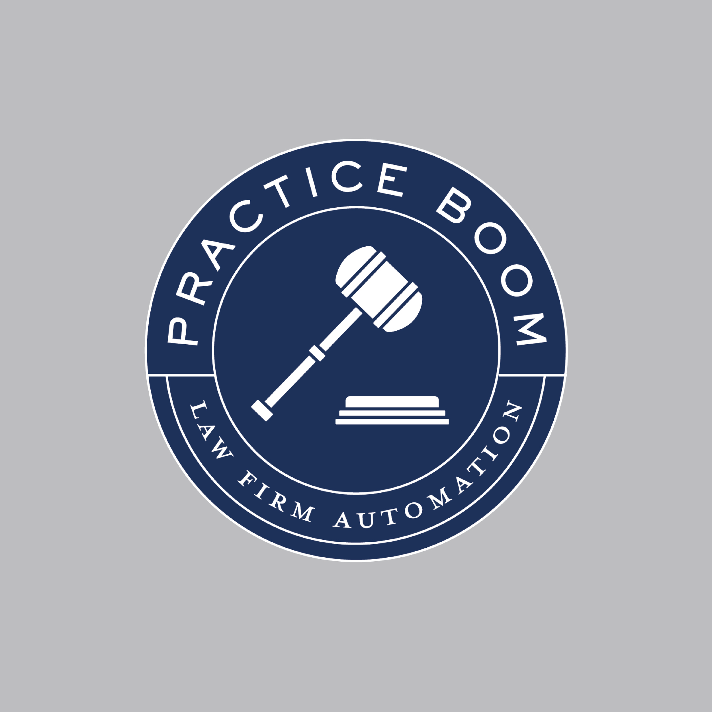 Practice Boom Logo