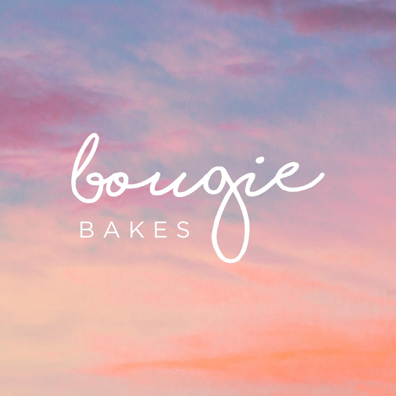 Bougie Bakes Logo