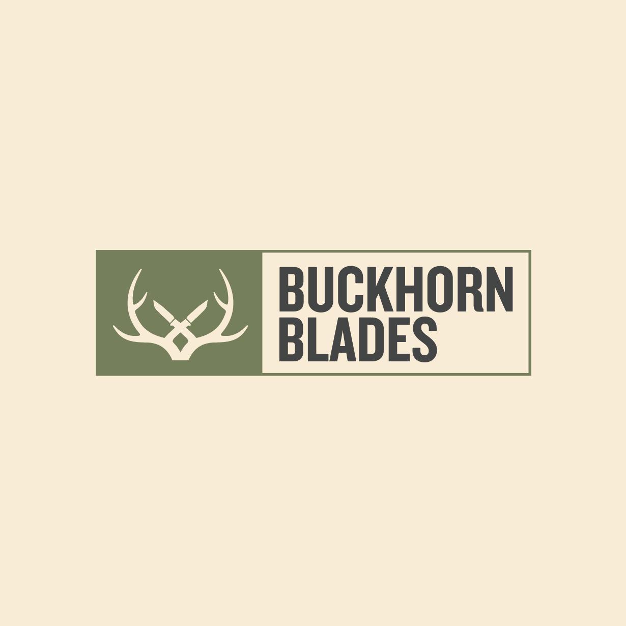 Buckhorn Blades Logo