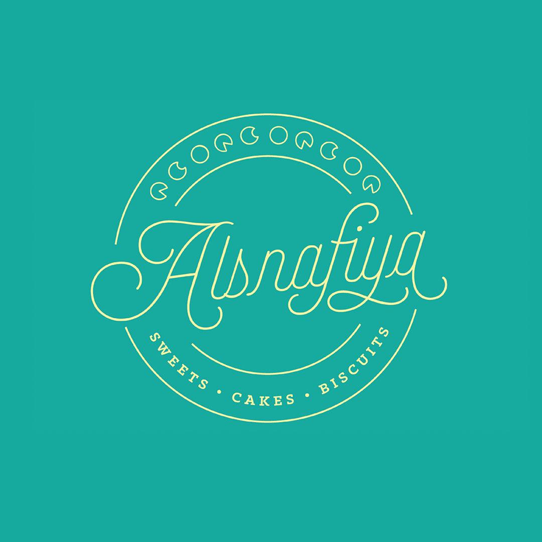 Alsnafiya Logo