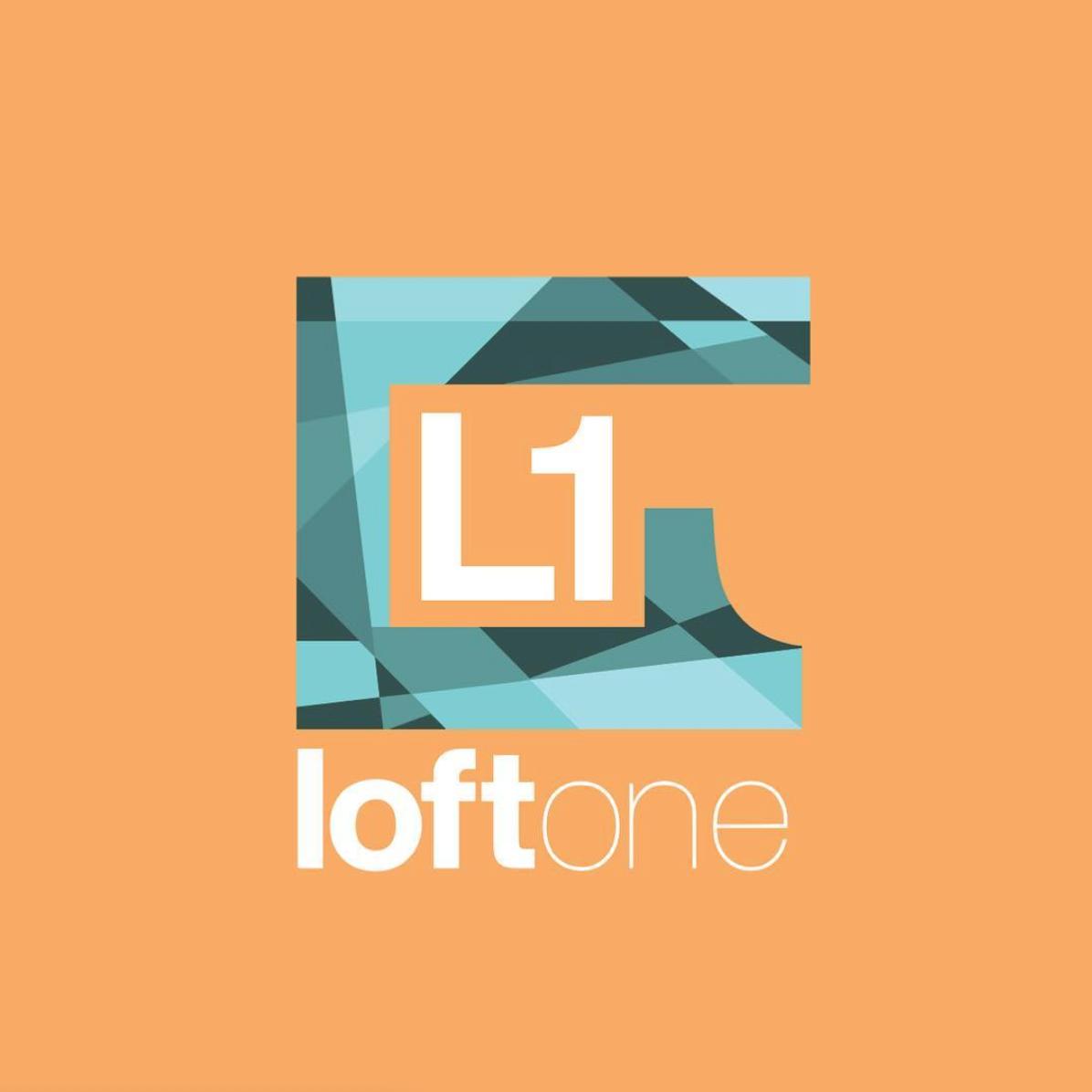 Loft 1 Contracting Logo