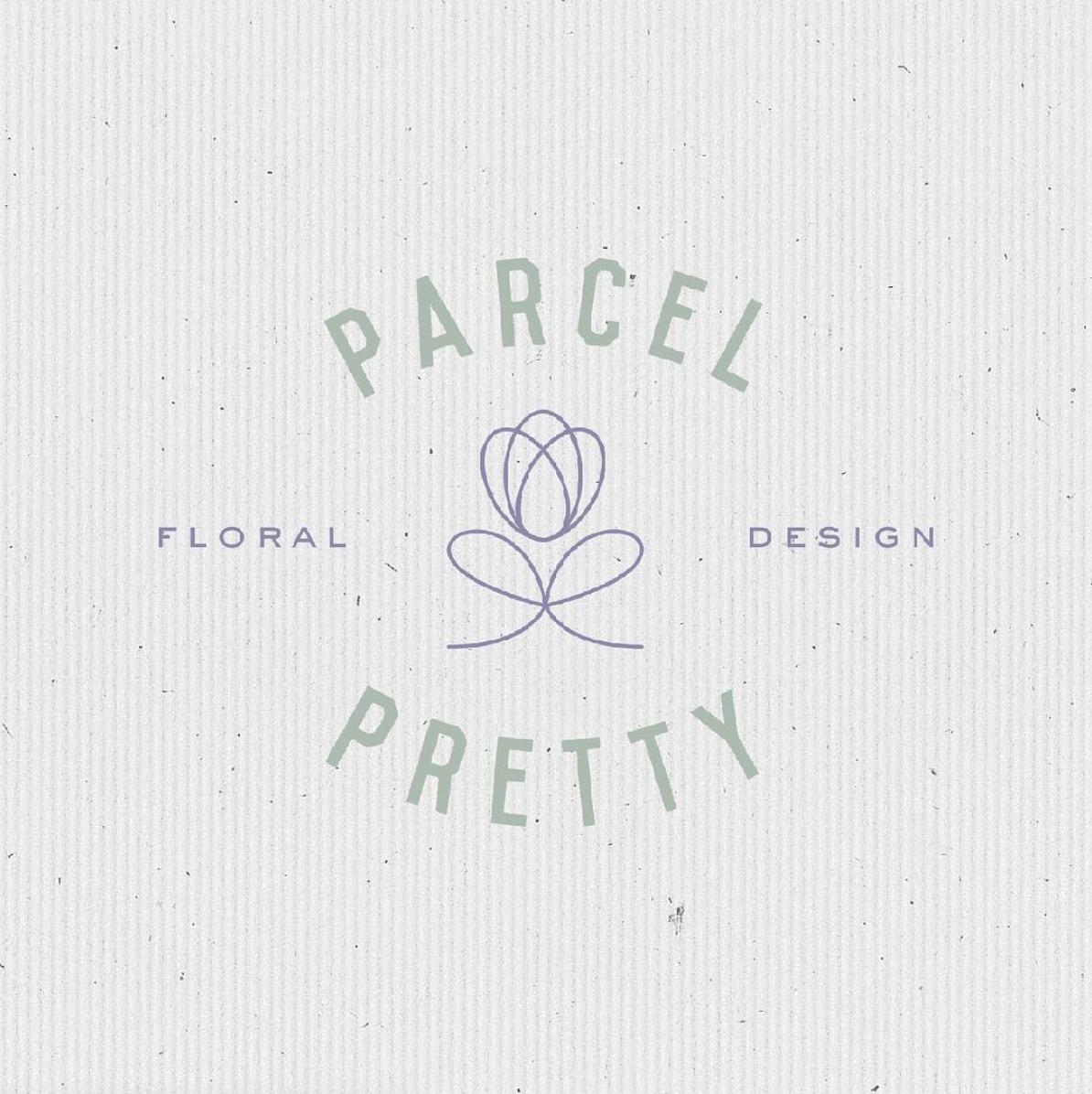 Parcel Pretty Logo