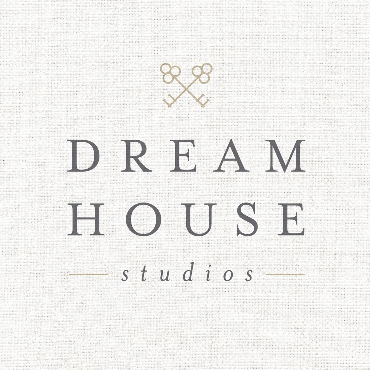 Dream House Studios Logo