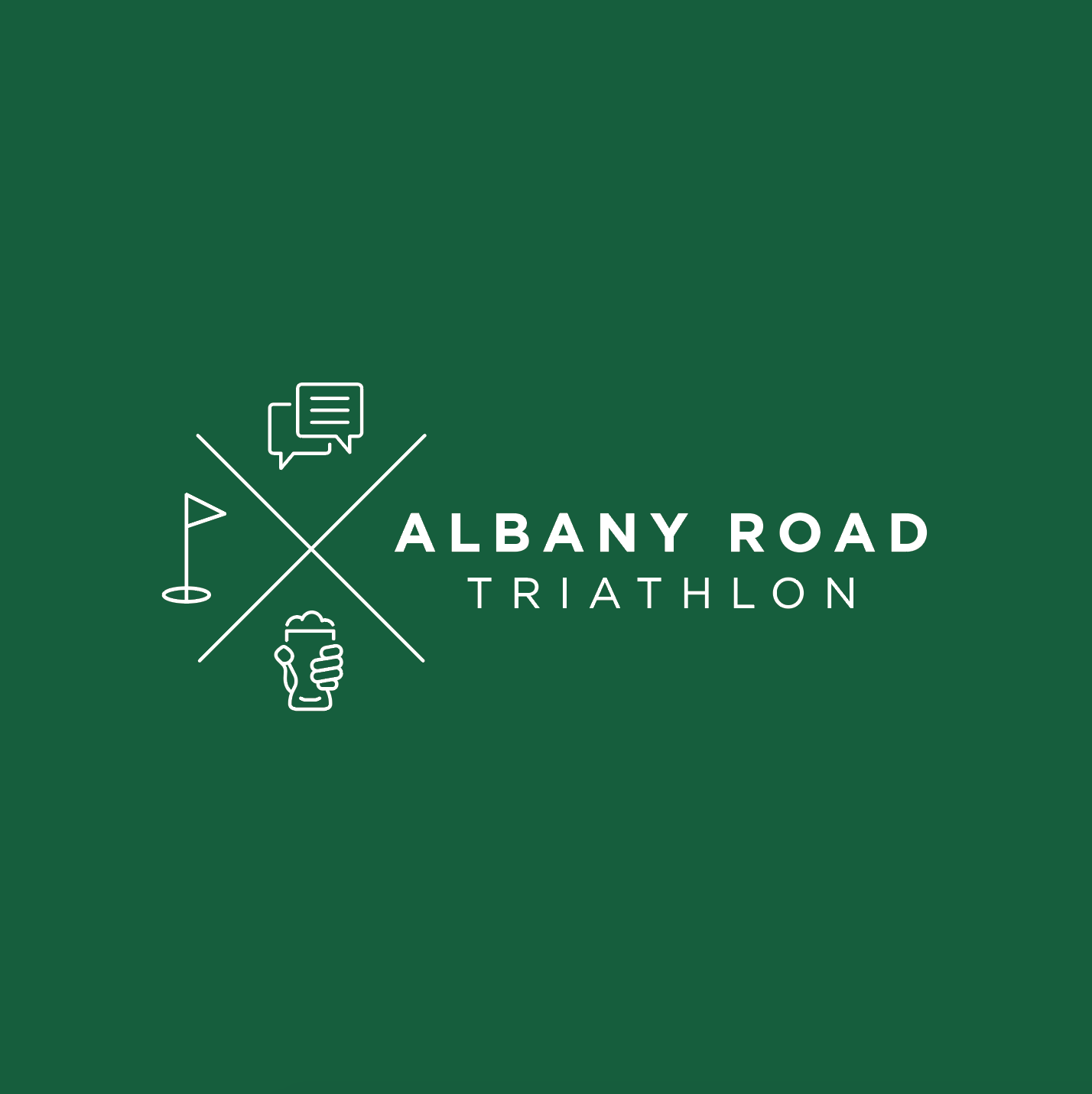 Albany Road Real Estate Partners | Event Logo 2019