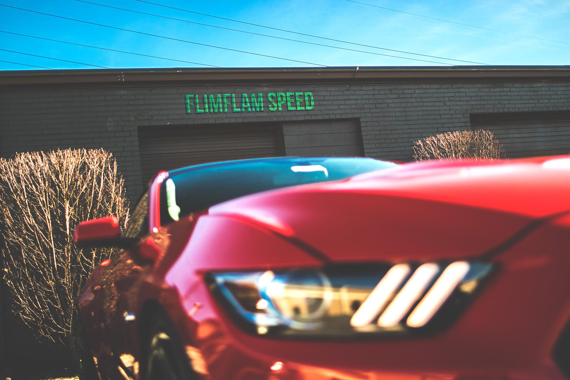 FlimFlam Speed & Custom Tuning