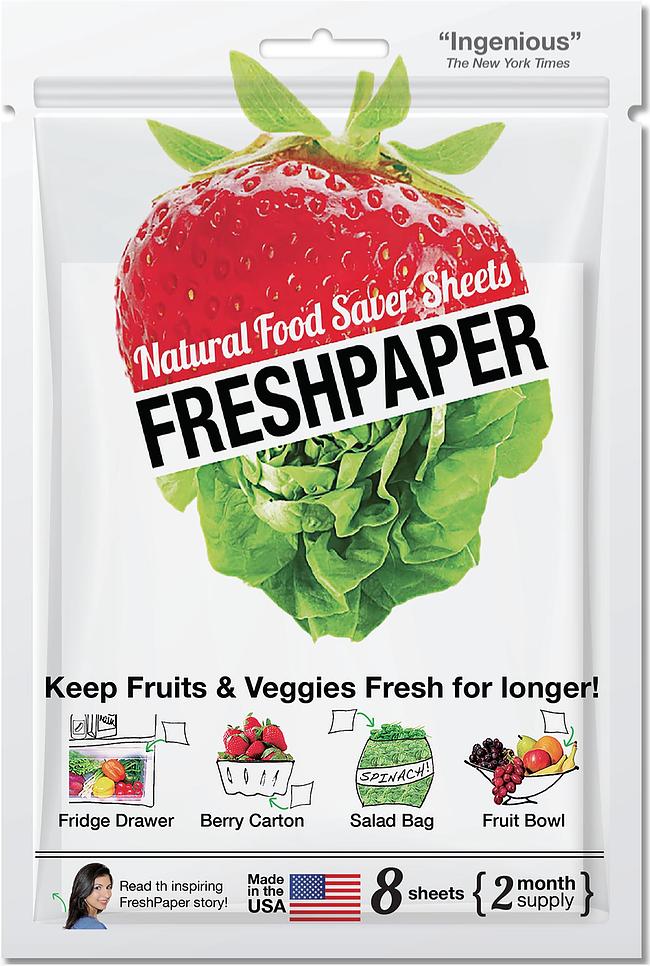FreshPaper sheets