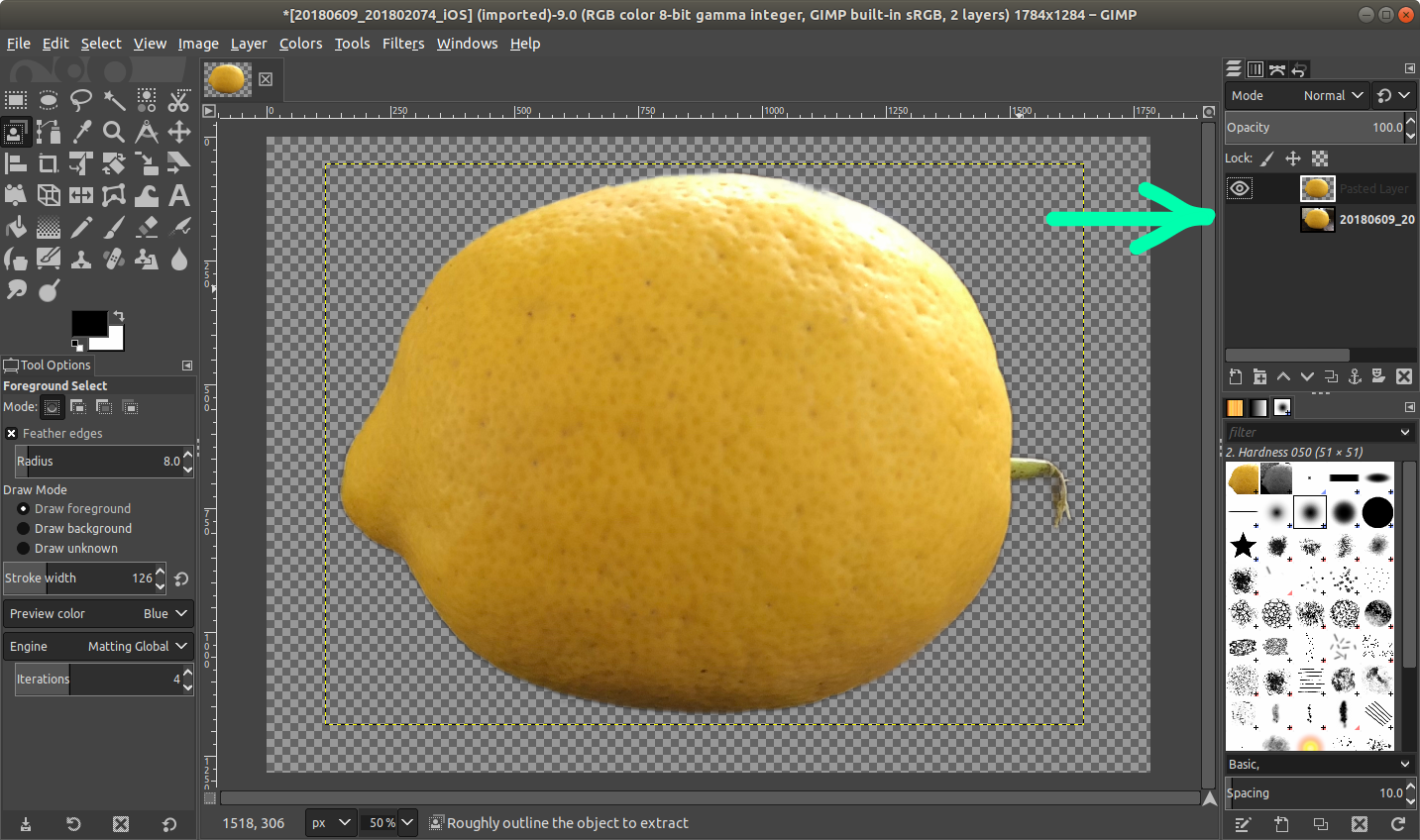 gimp_lemon_isolated.png
