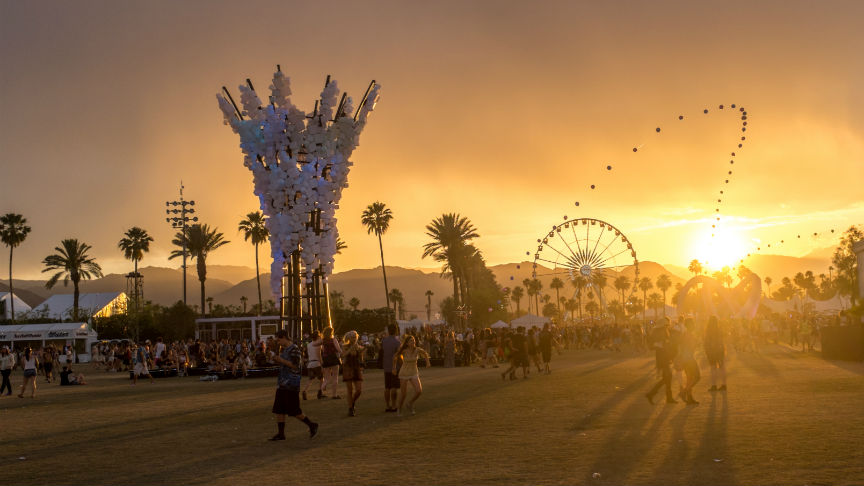 The 2016 Coachella Food Guide: Bringing LA's Finest To The Desert