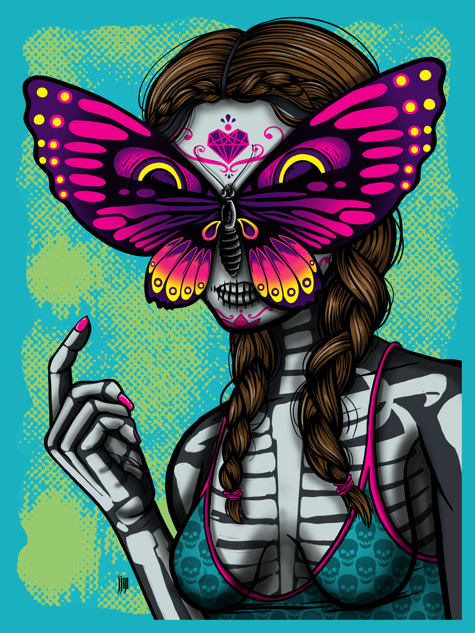 Mable Mariposa