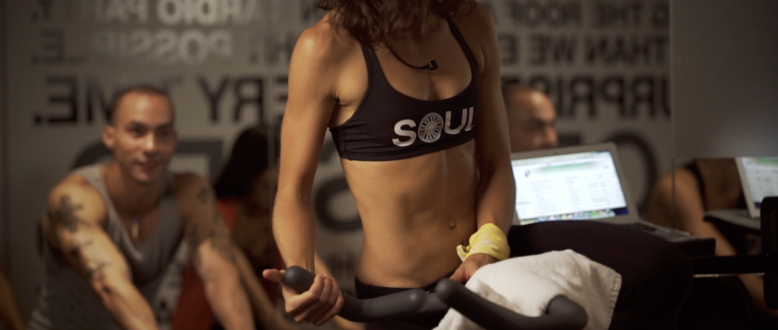 <strong>Soulcycle + The Chainsmokers</strong><p>BRANDED CONTENT »</p>