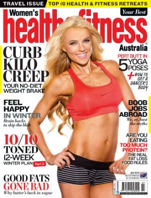Women's Health Interview
