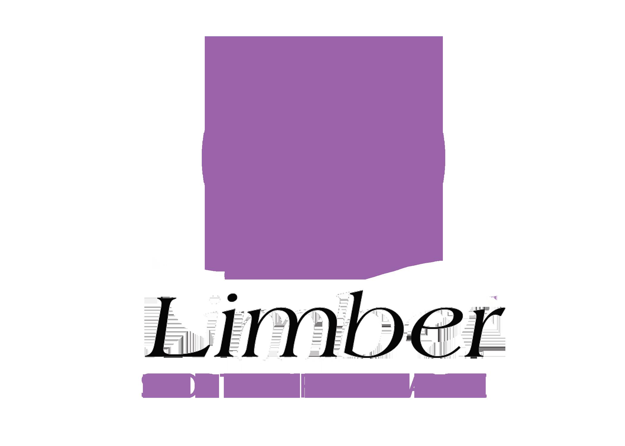 Limber sports performance logo