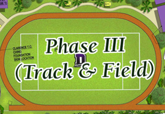 Sports Field and Track