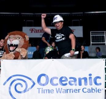 Photo courtesy of Kiman Wong/Friends of Hawaii Robotics