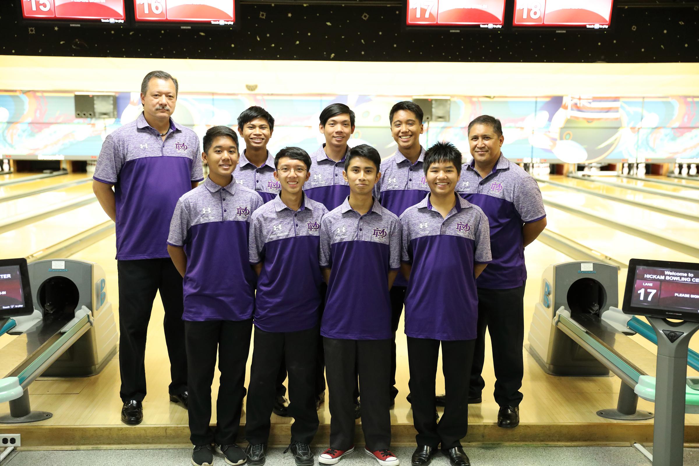JV Boy's Team