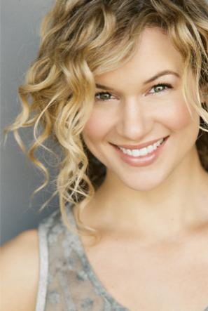 Dance Instructor: Sarah Halford