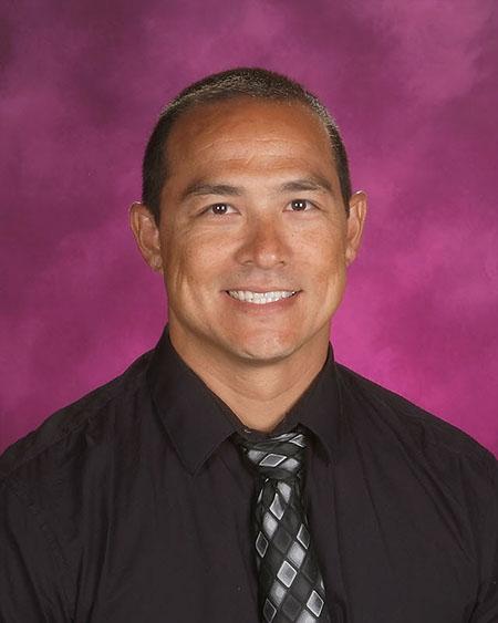 Eddie Klaneski - Head Coach