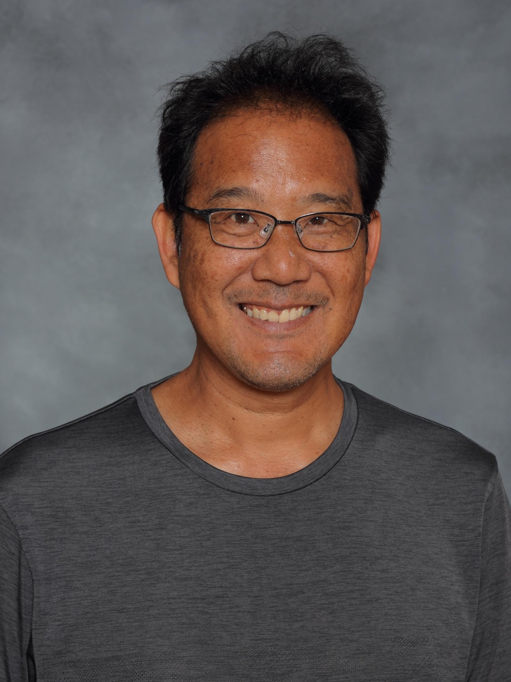 Todd Kawakami