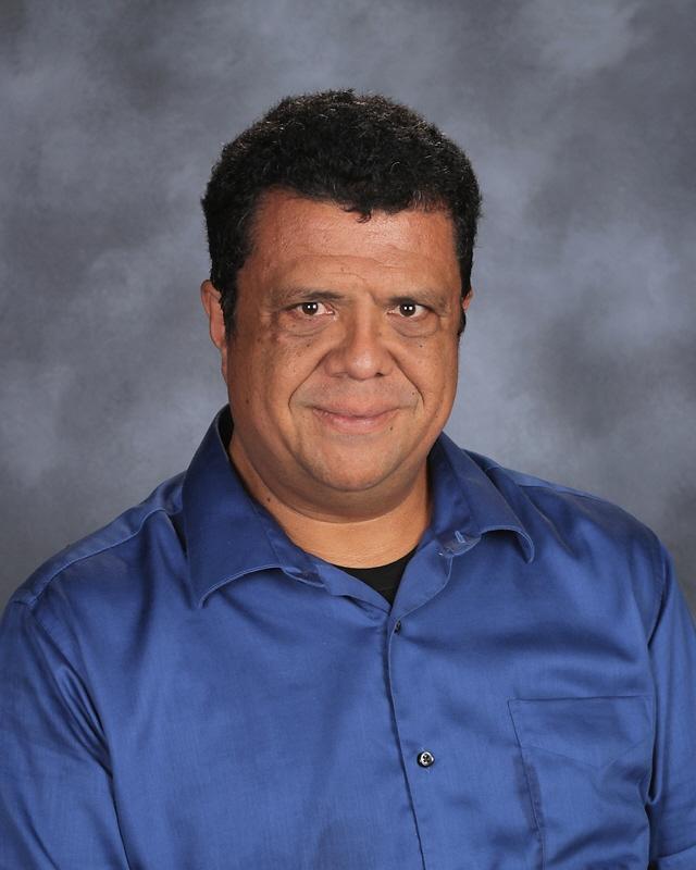 Dr. John Souza - Fine Arts