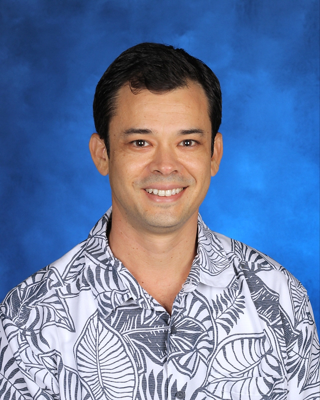 James Ohta, PWH Counselor
