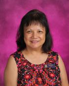 Karen Curry, Business Office Manager