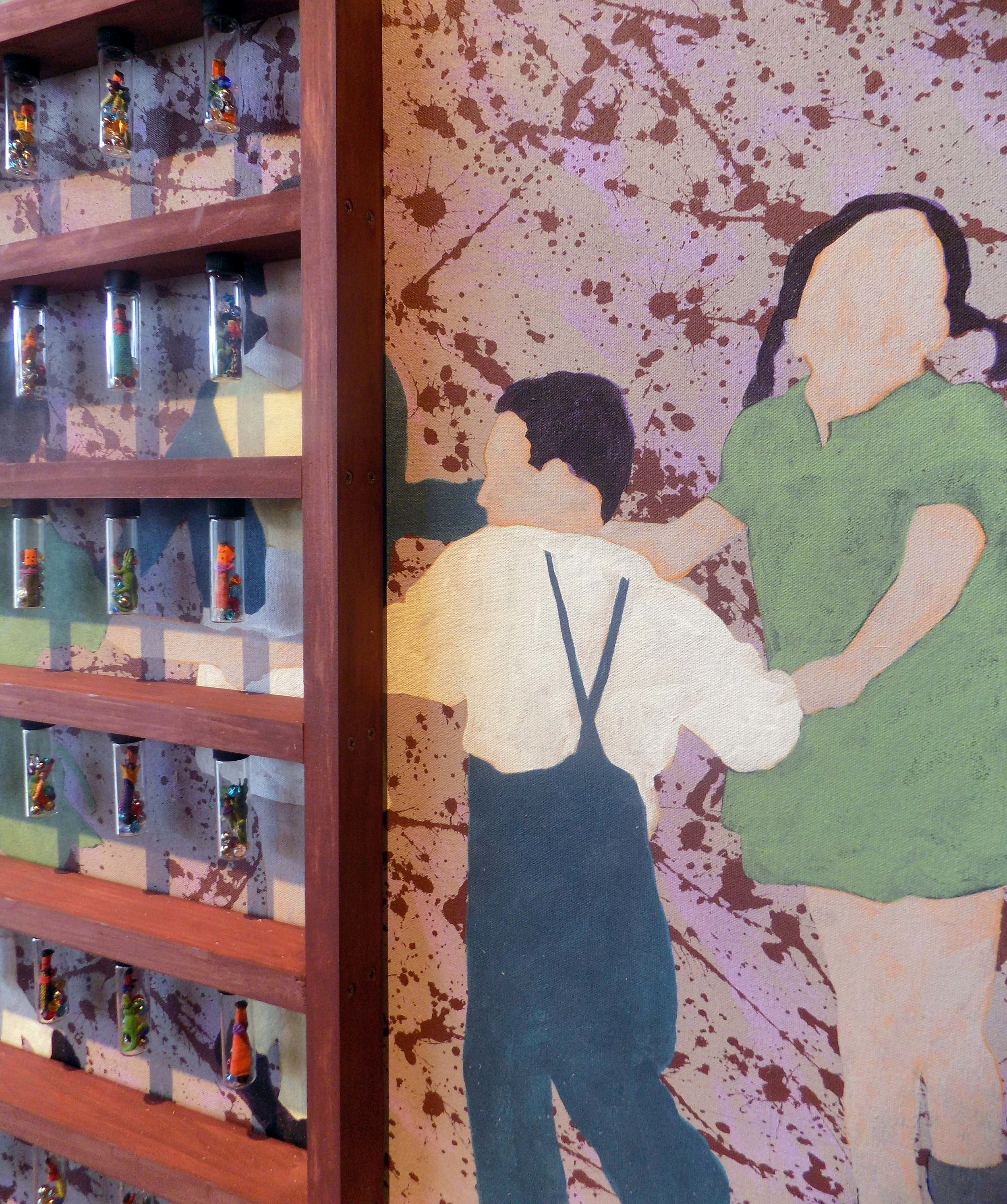 CHILDREN'S APOTHECARY - DETAIL