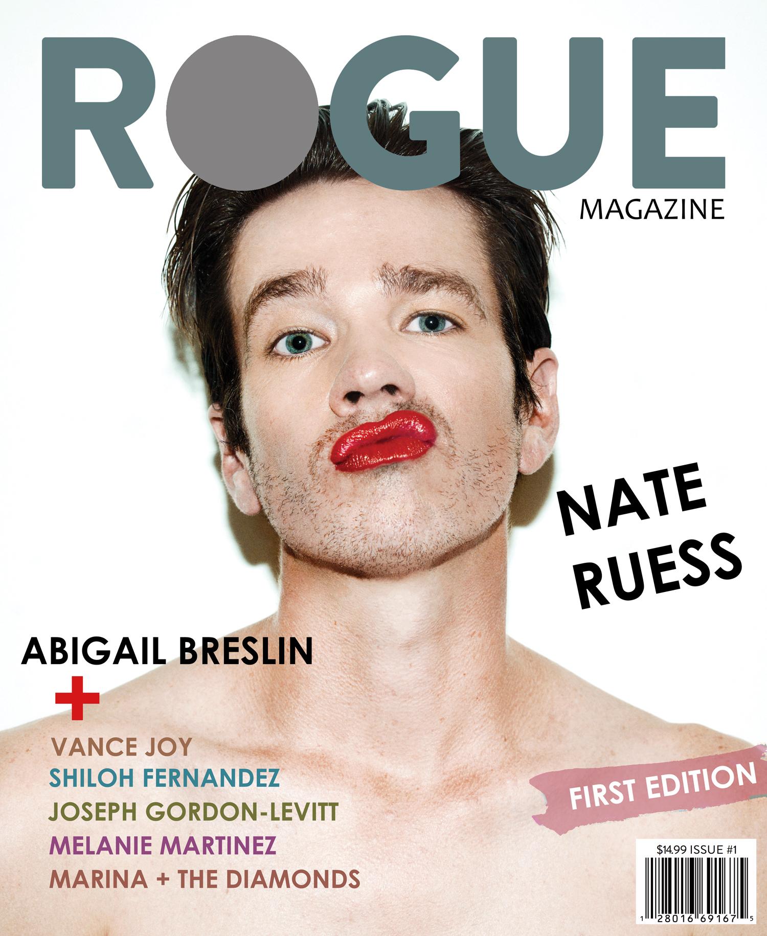 Alternative Nate Ruess cover.