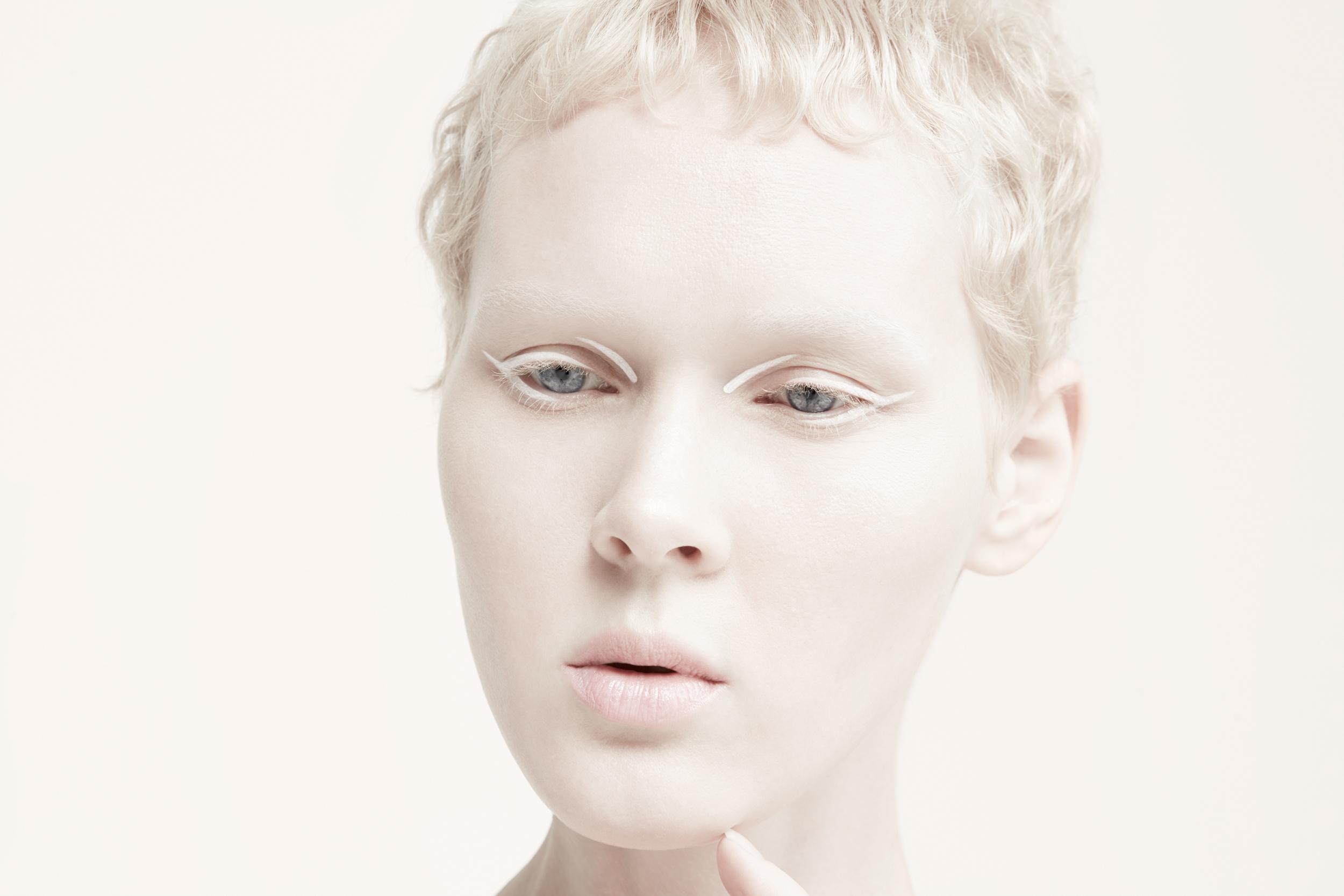 Photography by  Martina Tolot   Model:  Annie Montgomery  @  Photogenics LA   Makeup by  Alexa N. Hernandez  @  Wilhelmina LA  using  MAC Cosmetics