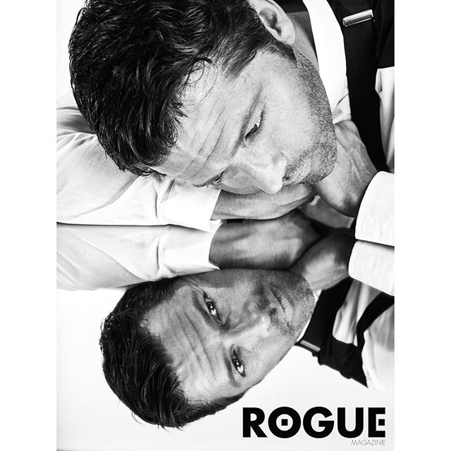 A never before seen shot from our shoot with the  @cw_supernatural's @misha from Rogue's Issue N°4.  Stay tuned for some more unreleased Supernatural images & extras coming— #thesupernatural fans—you guys asked for more & we listened! You guys ready for more? Photography by @benjoarwas  Styling by @chaboonski  Hair by @mariahnicolebeauty  Makeup by @alexanhernandez  Written by @heatherseidler  #mishacollins #spnfamily #roguemagazine #supernatural #castiel #thecw