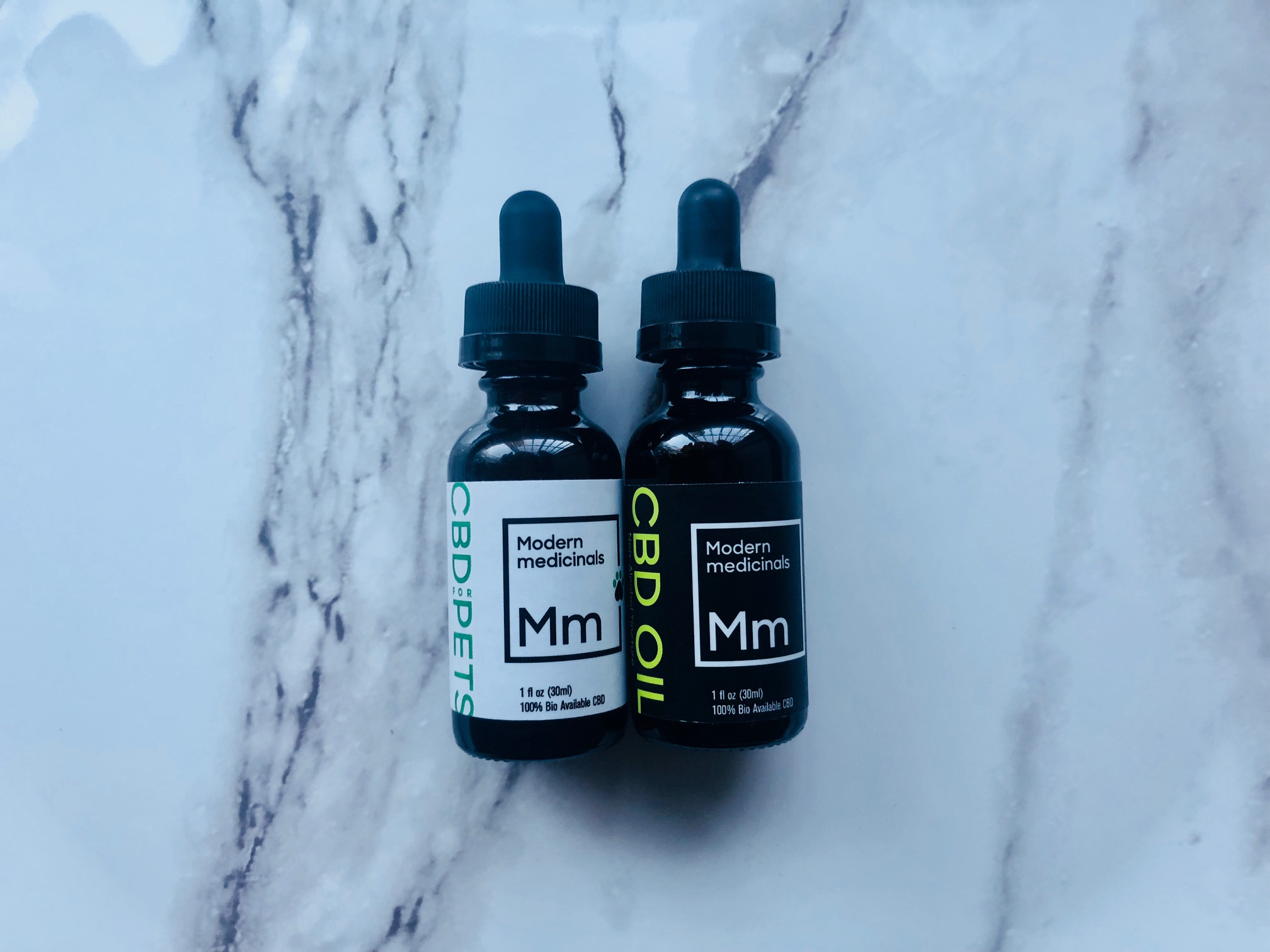BEST CBD PRODUCTS OF 2019 — Rogue Magazine