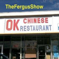 Listen to The Fergus Show!