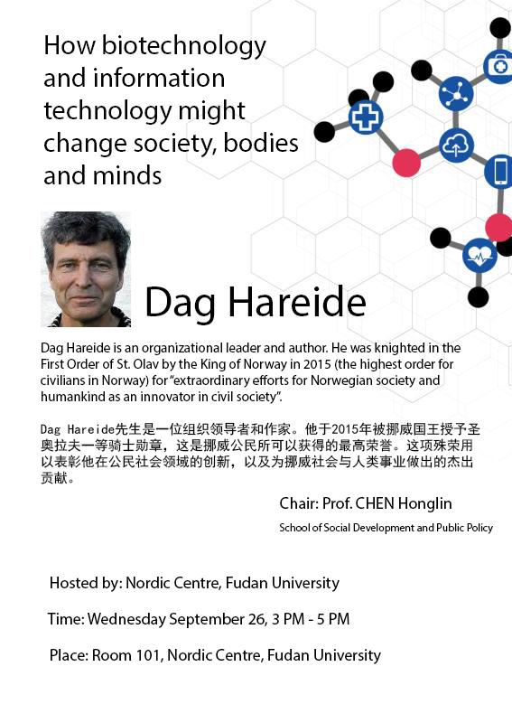 Dag Hareide public lecture September 26.jpg