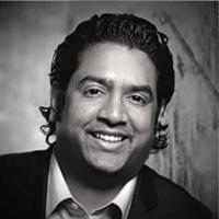 Veneeth Iyengar  VP for Strategic Ventures at Sage Growth Partners