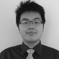 Joshua Wang  Co-Founder at Pathovax
