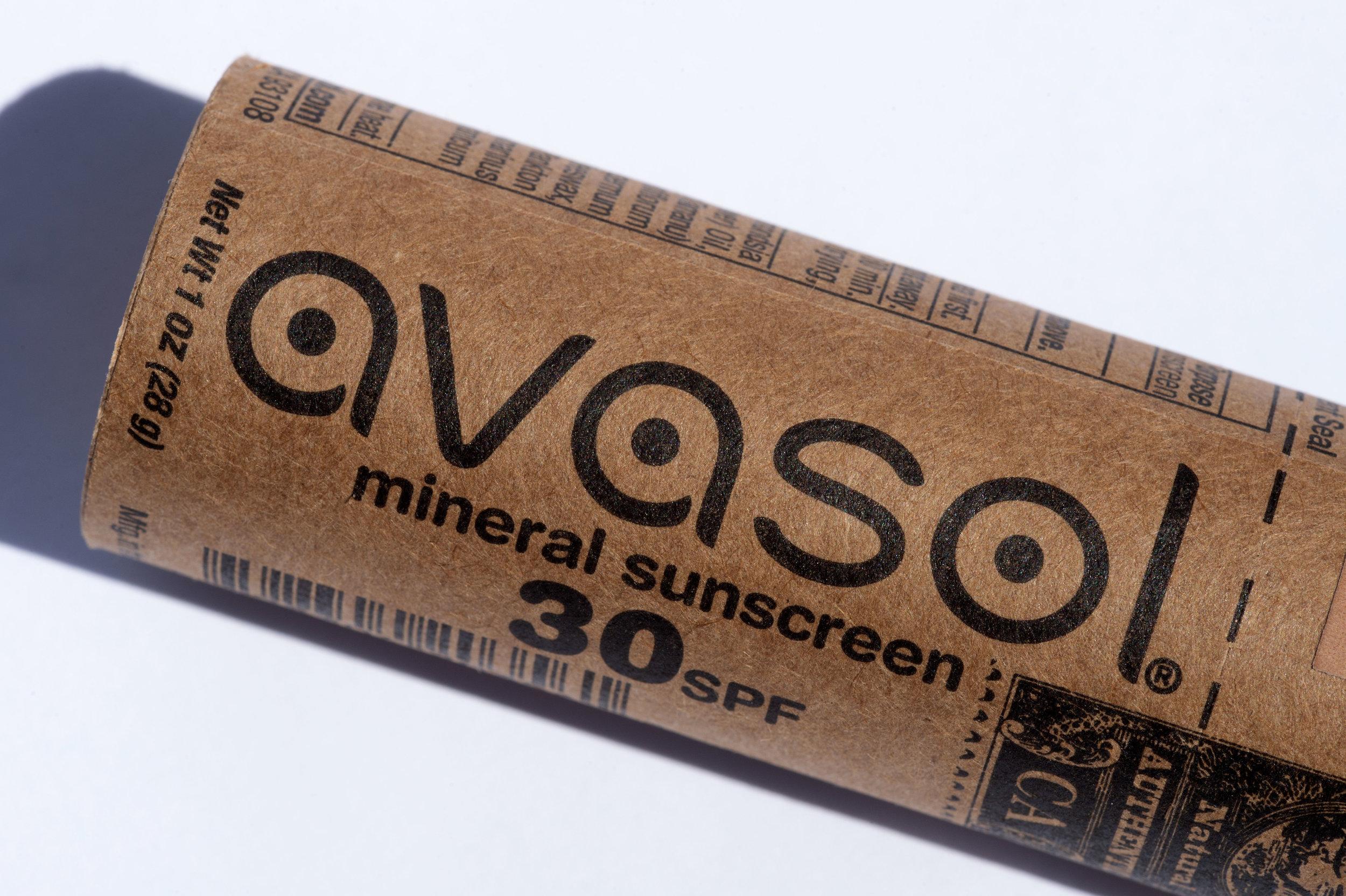 Avasol Surf Barrier Stick, 30SPF