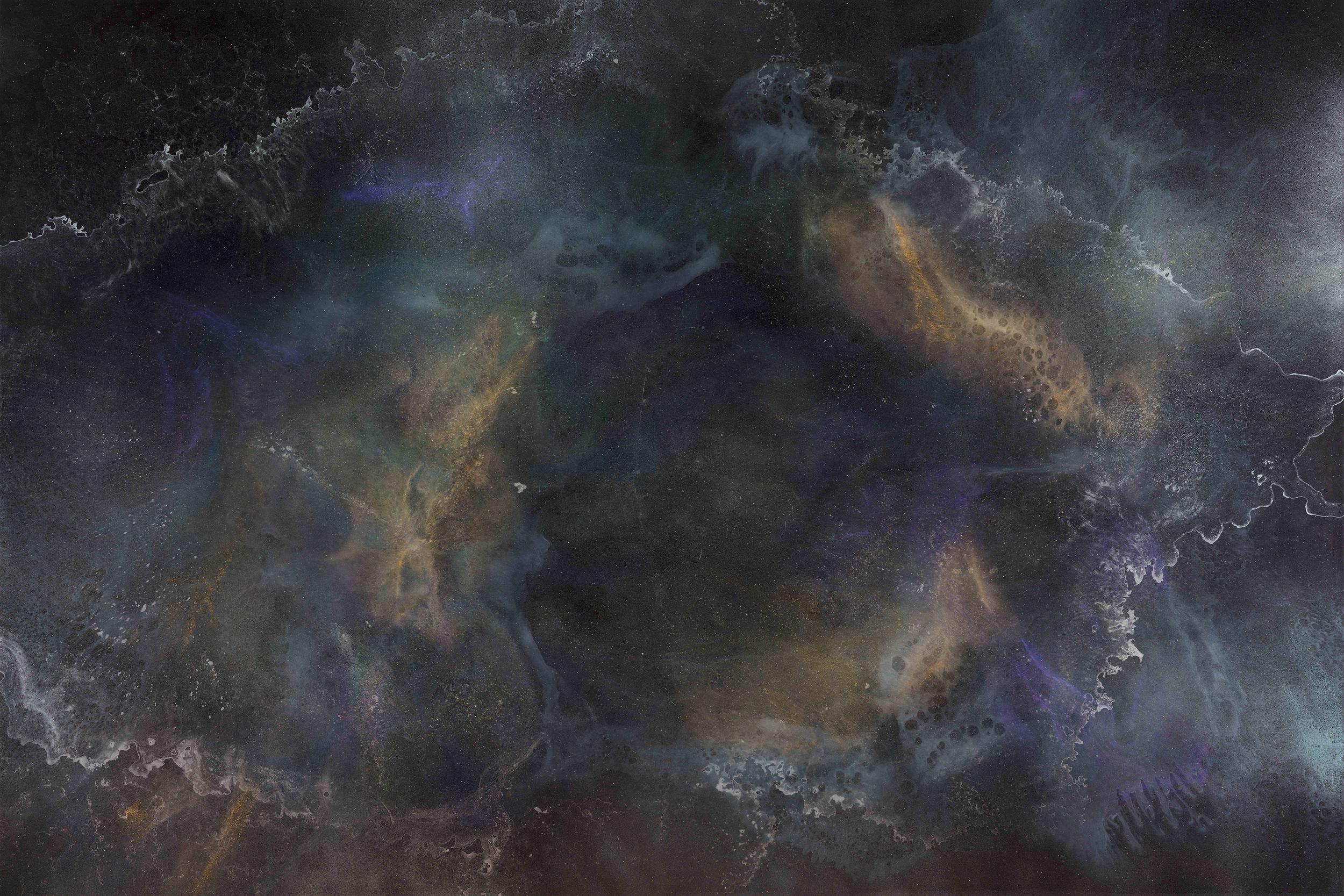 'Midnight' click here for full artwork details.